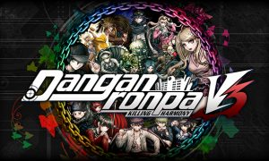 Danganronpa V3 PC Version Game Free Download
