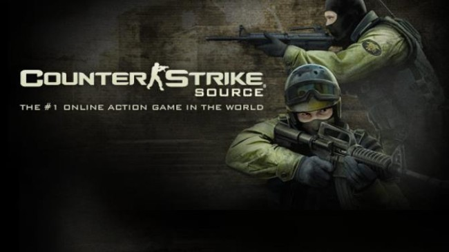 Counter Strike Source Highly Compressed PC Version Game Free Download