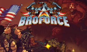 Broforce PC Latest Version Free Download