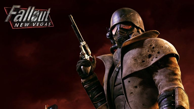 Fallout New Vegas PC Latest Version Game Free Download