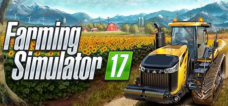 Farming Simulator 17 PC Latest Version Game Free Download