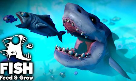 Feed and Grow Fish iOS/APK Full Version Free Download