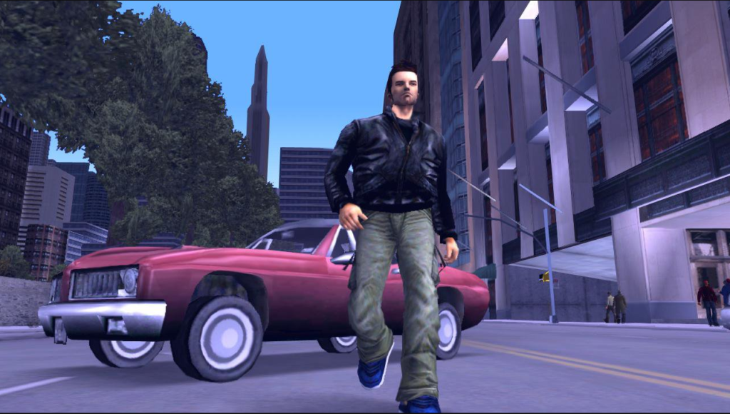 GTA 4 PC Latest Version Game Free Download