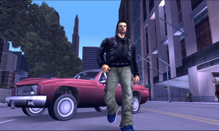 GTA 3 Android/iOS Mobile Version Full Game Free Download