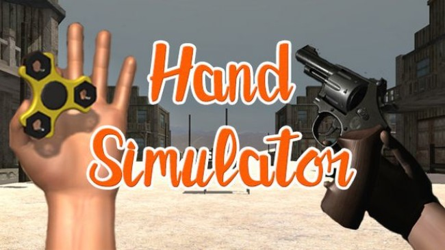 Hand Simulator iOS Latest Version Free Download