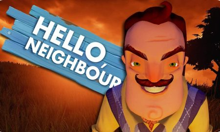 Hello Neighbor PC Version Game Free Download