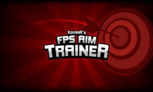 Kovaak's FPS Aim Trainer iOS/APK Full Version Free Download