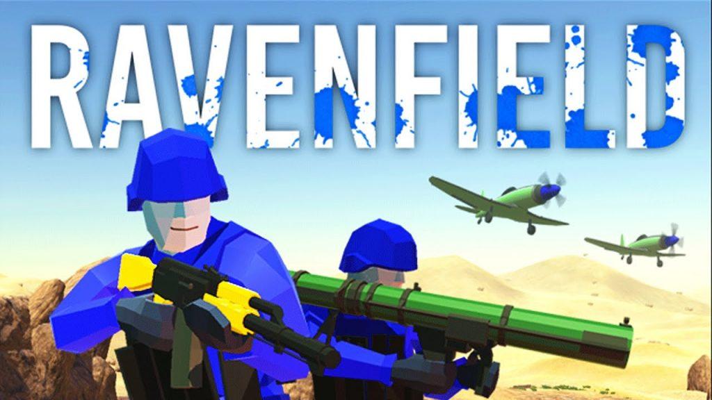 Ravenfield APK & iOS Latest Version Free Download