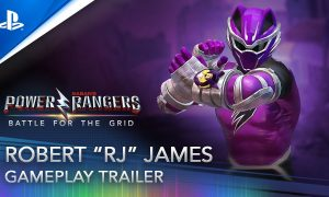 Power Rangers: Battle for the Grid PC Version Game Free Download