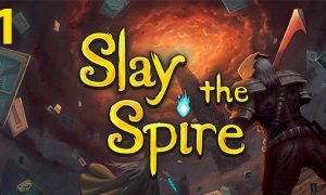 Slay The Spire PC Version Full Game Free Download