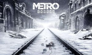 Metro Exodus Apk Full Mobile Version Free Download
