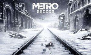 Metro Exodus Apk Full Mobile Version Free Download