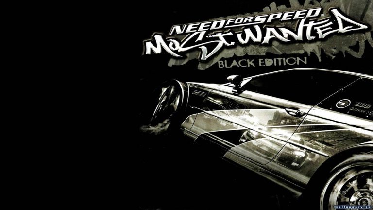 Need for Speed Most Wanted 2005 iOS/APK Full Version Free Download
