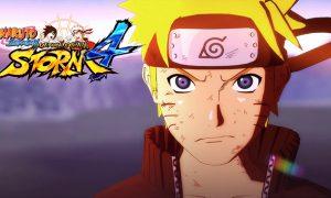 Naruto Shippuden: Ultimate Ninja Storm 4 iOS Latest Version Free Download