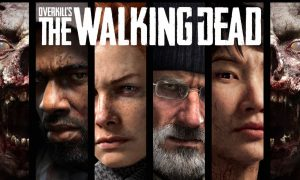 OVERKILLs The Walking Dead PC Version Game Free Download
