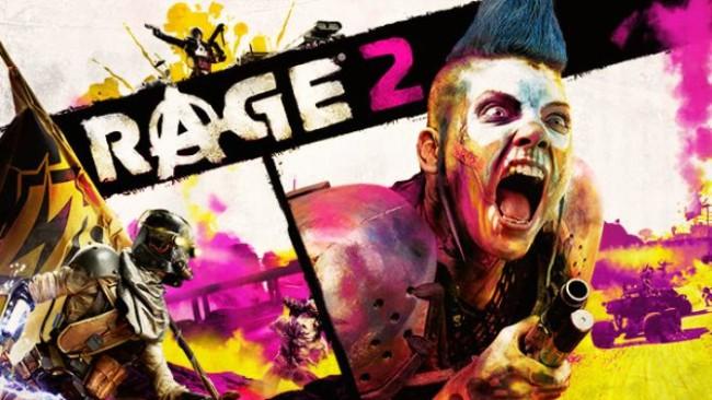 Rage 2 PC Version Game Free Download