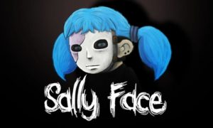 Sally Face APK & iOS Latest Version Free Download