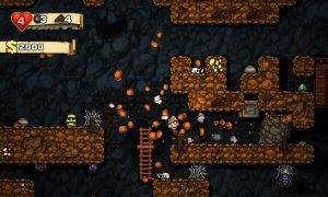 Spelunky PC Latest Version Free Download
