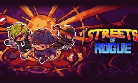 TREETS OF ROGUE APK Download Latest Version For Android