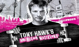 Tony Hawk's American Wasteland Android/iOS Mobile Version Full Game Free Download