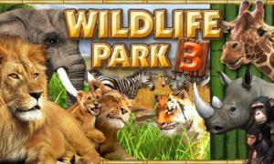 Wildlife Park 3 PC Free Download