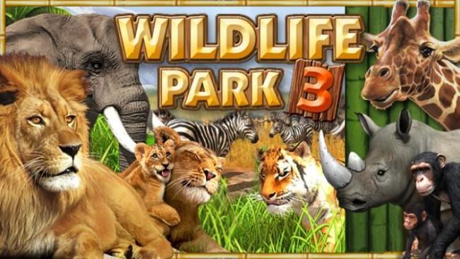 Wildlife Park 3 iOS Latest Version Free Download