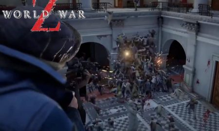 World War Z PC Latest Version Free Download