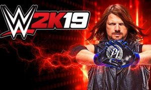 WWE 2K19 PC Latest Version Free Download