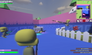 Petscop PC Latest Version Game Free Download