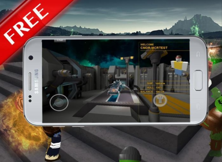 Roblox Studio Apk iOS Latest Version Free Download The Gamer HQ