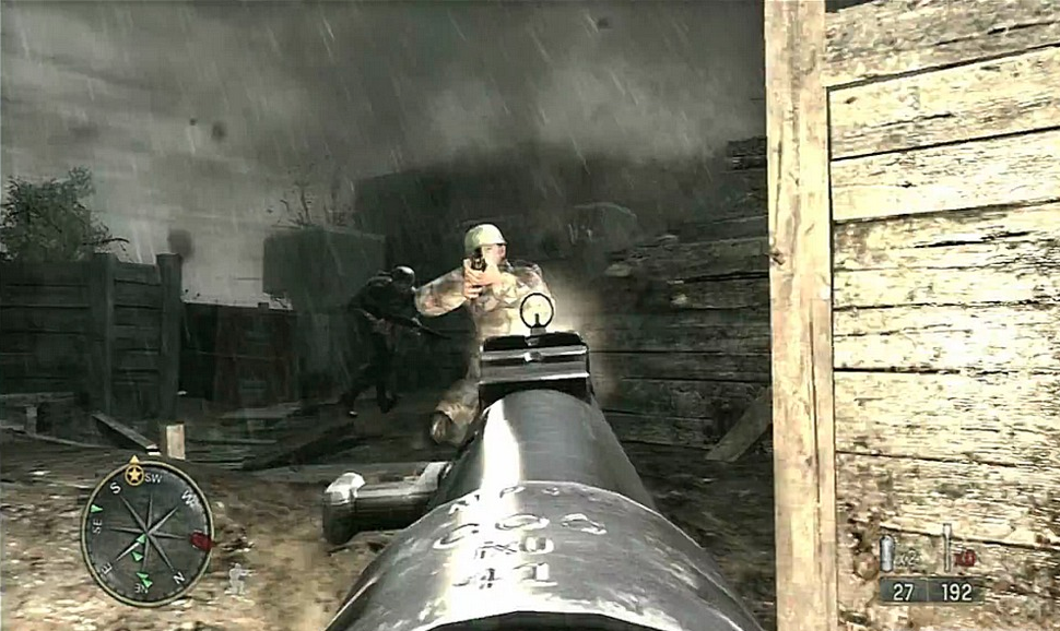 Call Of Duty 3 PC Latest Version Game Free Download