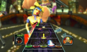 Guitar Hero 3 iOS/APK Version Full Game Free Download