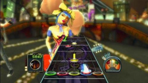 Guitar Hero 3 iOS/APK Version Full Game Free Download