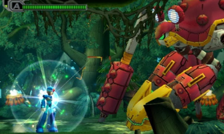 Megaman X8 iOS/APK Full Version Free Download