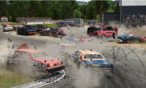 Wreckfest PC Version Game Free Download
