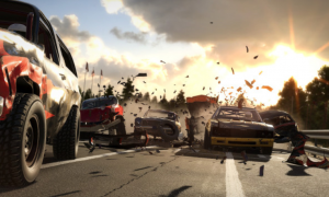Wreckfest iOS Latest Version Free Download