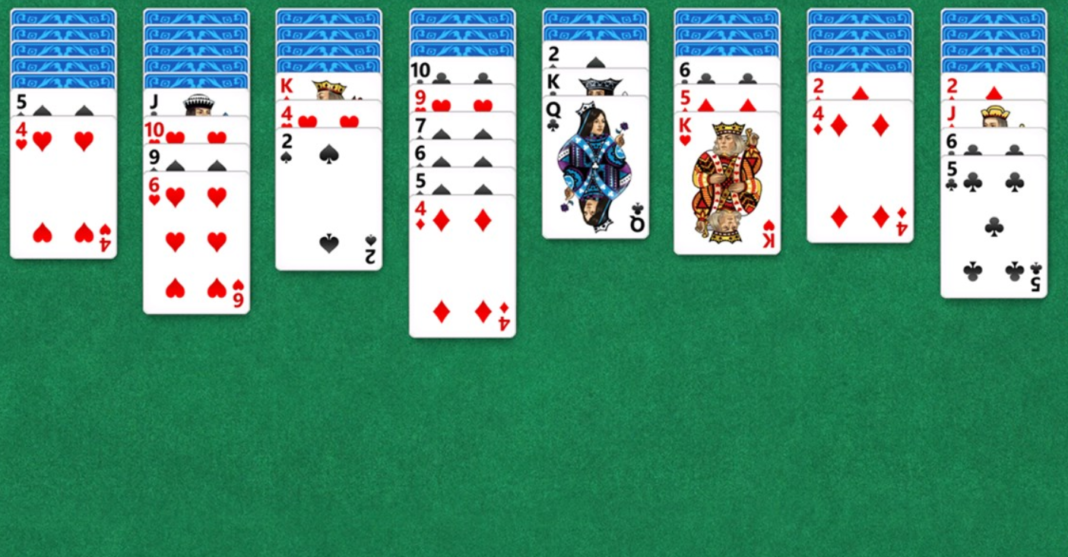Microsoft Solitaire Suite PC Full Version Free Download