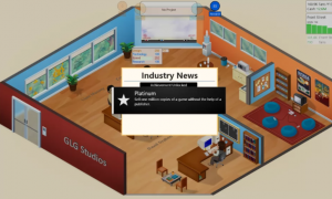 Game Dev Tycoon PC Version Full Game Free Download