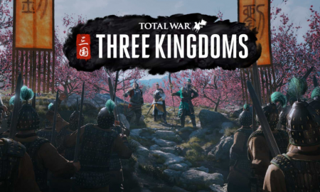 Total War Three Kingdoms Overview