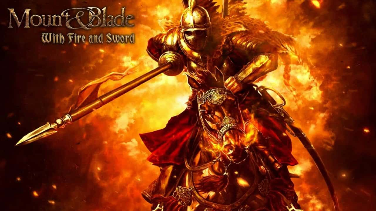 Mount & Blade With Fire & Sword PC Version Full Game Free Download