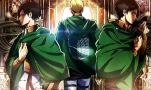 Attack On Titan Wings Of Freedom PC Version Full Game Free Download