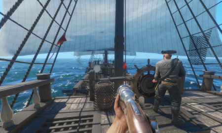 Blackwake PC Version Full Game Free Download