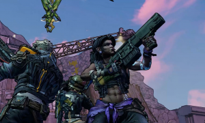 Borderlands 3 iOS/APK Version Full Game Free Download