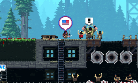 Broforce iOS Latest Version Free Download