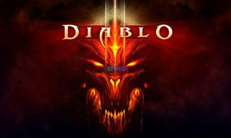 Diablo III iOS Latest Version Free Download