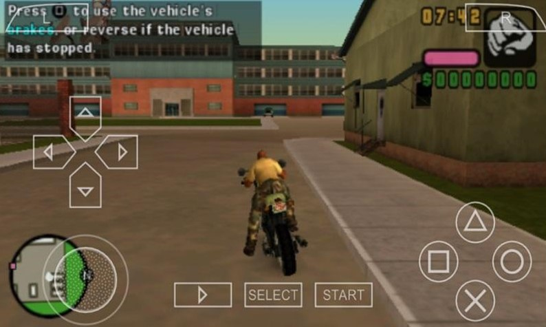 PS2 Emulator Apk Android Full Mobile Version Free Download