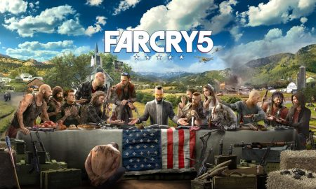 Far cry 5 iOS/APK Version Full Game Free Download