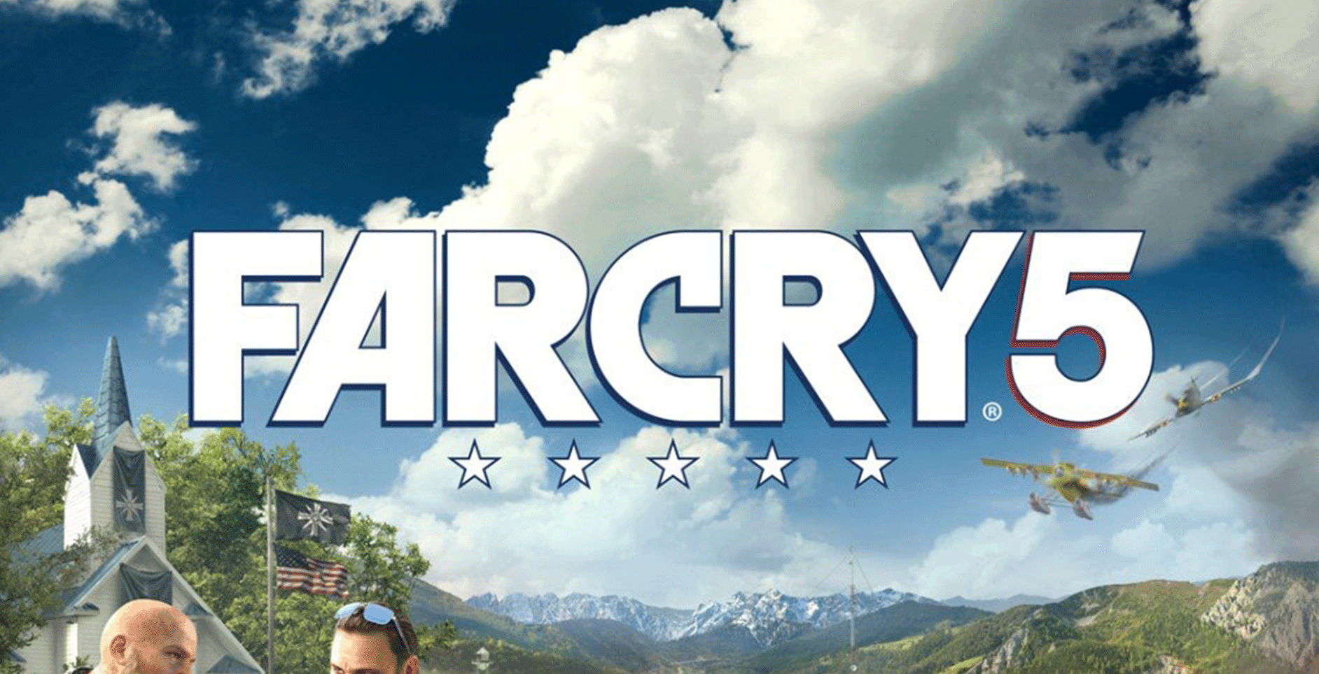 Far cry 5 Version Full Mobile Game Free Download