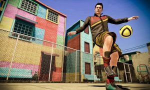 Fifa Street 4 PC Full Version Free Download