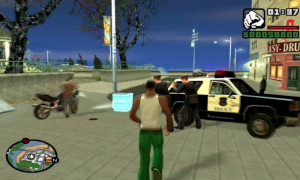 Gta San Andreas PC Version Full Game Free Download
